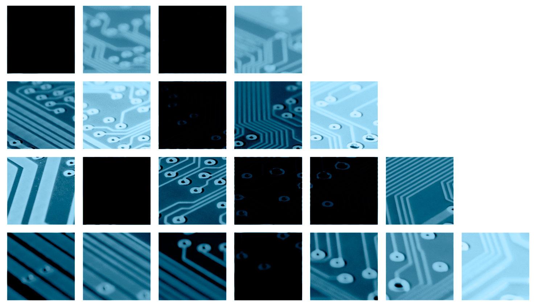 foto-in-quadraten-blau